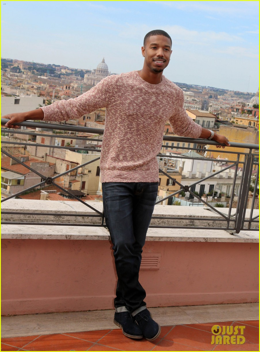 michael b jordan when in rome 053067675