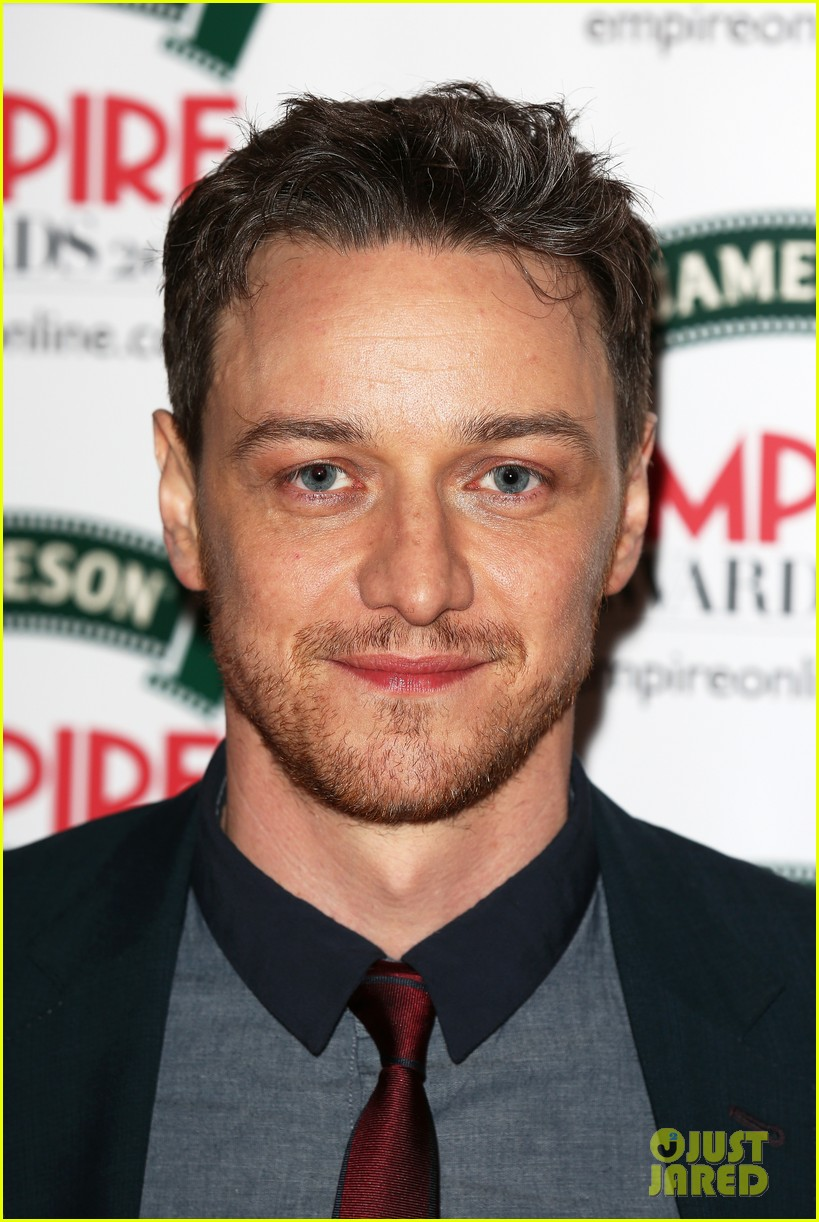 james mcavoy wins best actor at jameson empire awards 2014 043081855