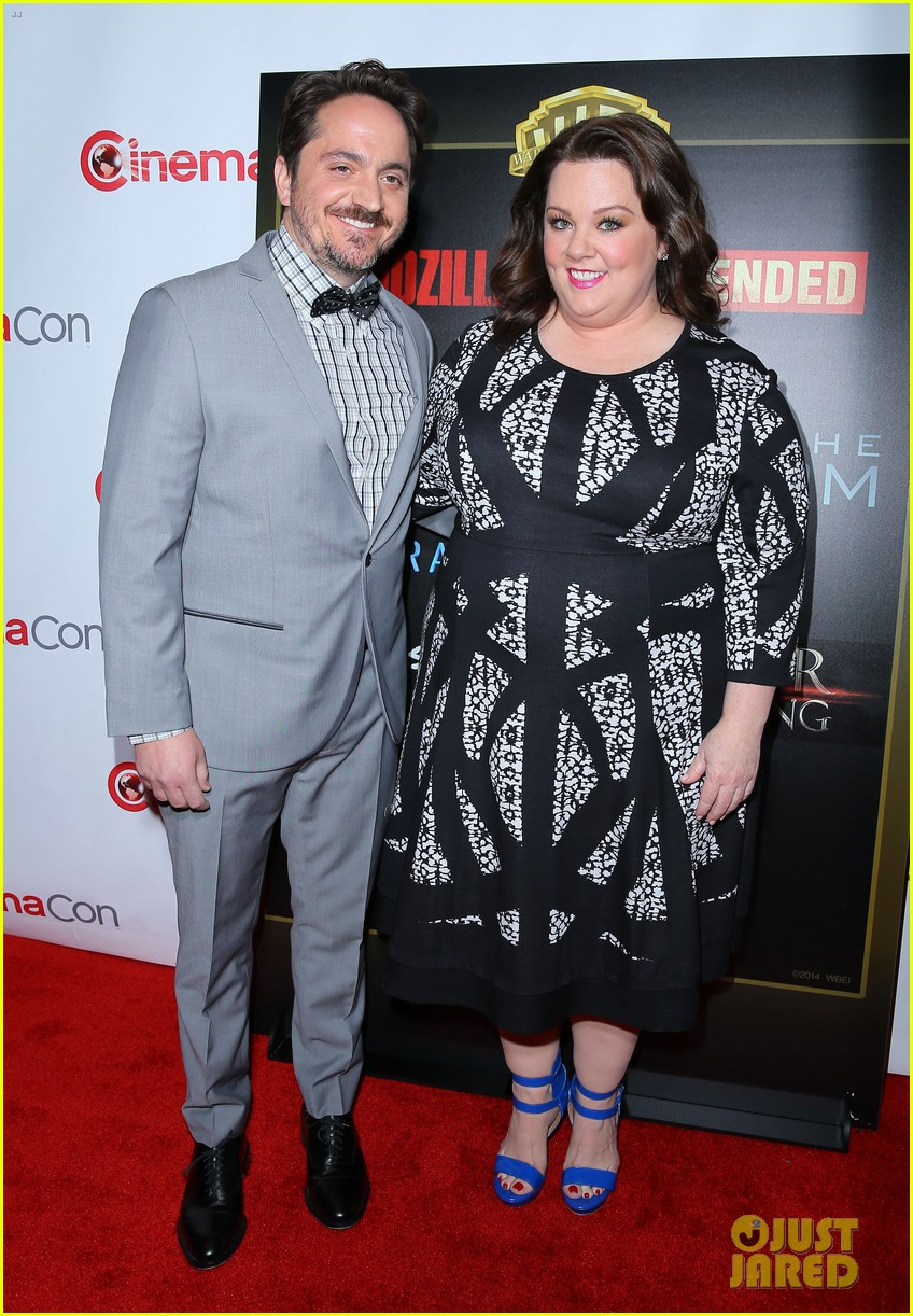melissa mccarthy brings tammy to cinemacon 153079998