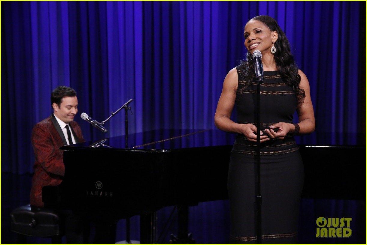 audra mcdonald sings yahoo answers jimmy fallon