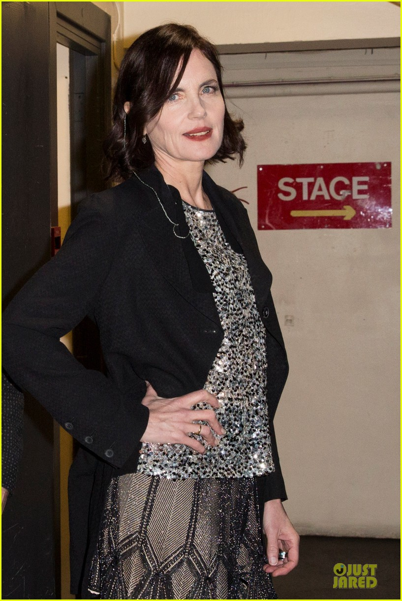 elizabeth mcgovern muiscal with sadie and the hotheads 093073378