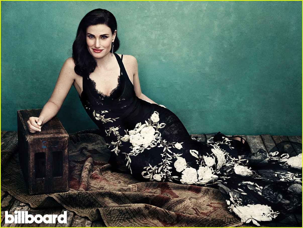 idina menzel billboard magazine photo shoot 033077716