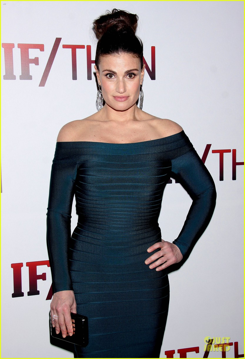 idina menzel shoulders should get you to see if then 083082019
