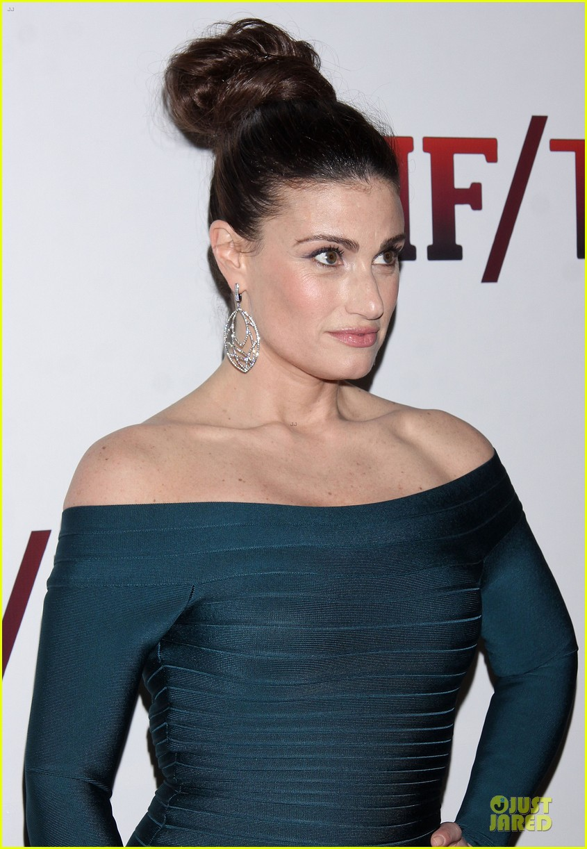 idina menzel shoulders should get you to see if then 093082020