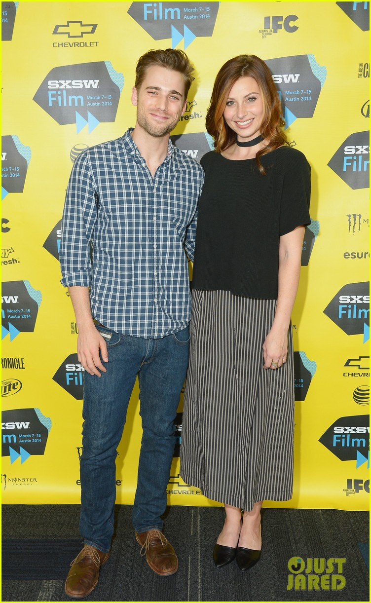 aly michalka debuts sequoia at sxsw 063069151