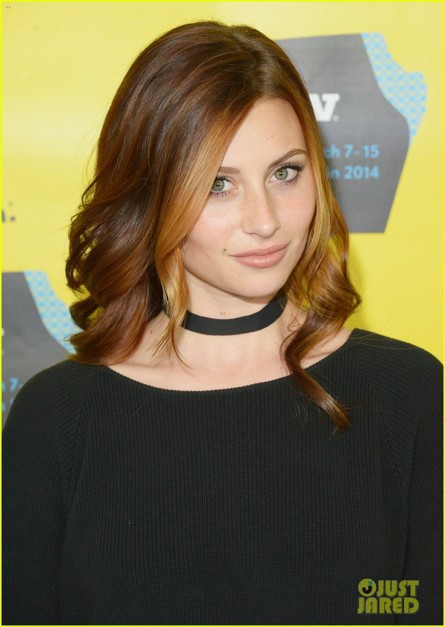 aly michalka debuts sequoia at sxsw 083069153