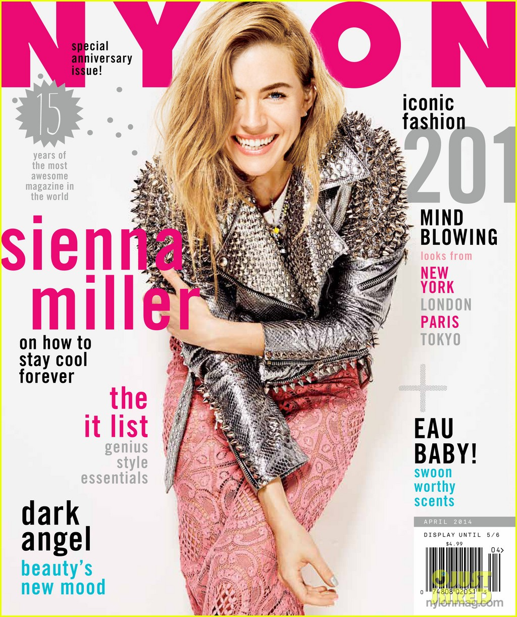 sienna miller covers nylon april 2014 013078981