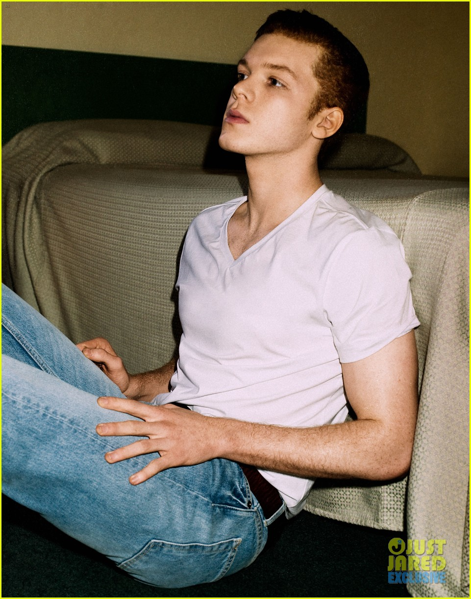 cameron monaghan jj spotlight of the week 01