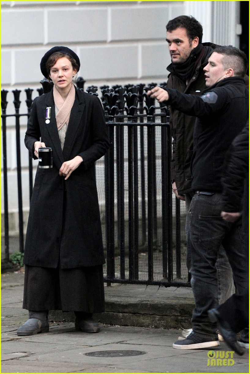 carey mulligan hairstylist opens up boutique 013078562