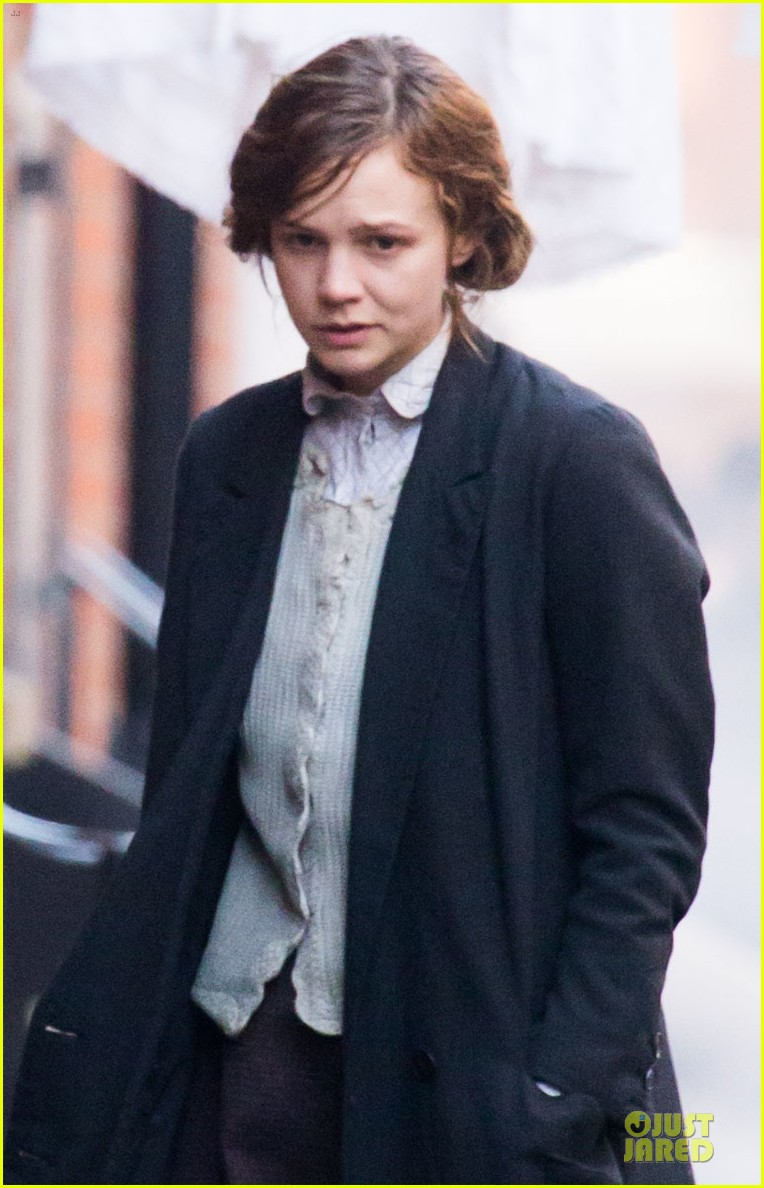 carey mulligan will make west end debut in skylight 023072238
