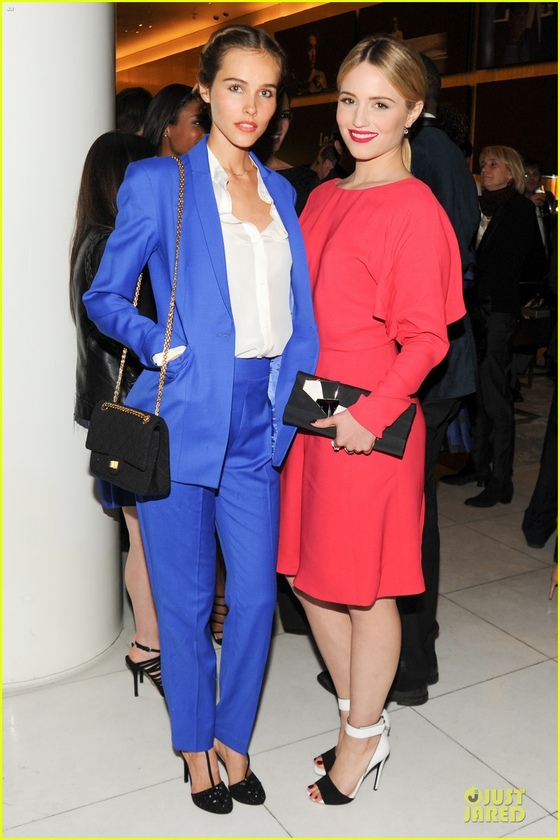 olivia munn dianna agron heat up martin scorsese oscars celebration 033062824