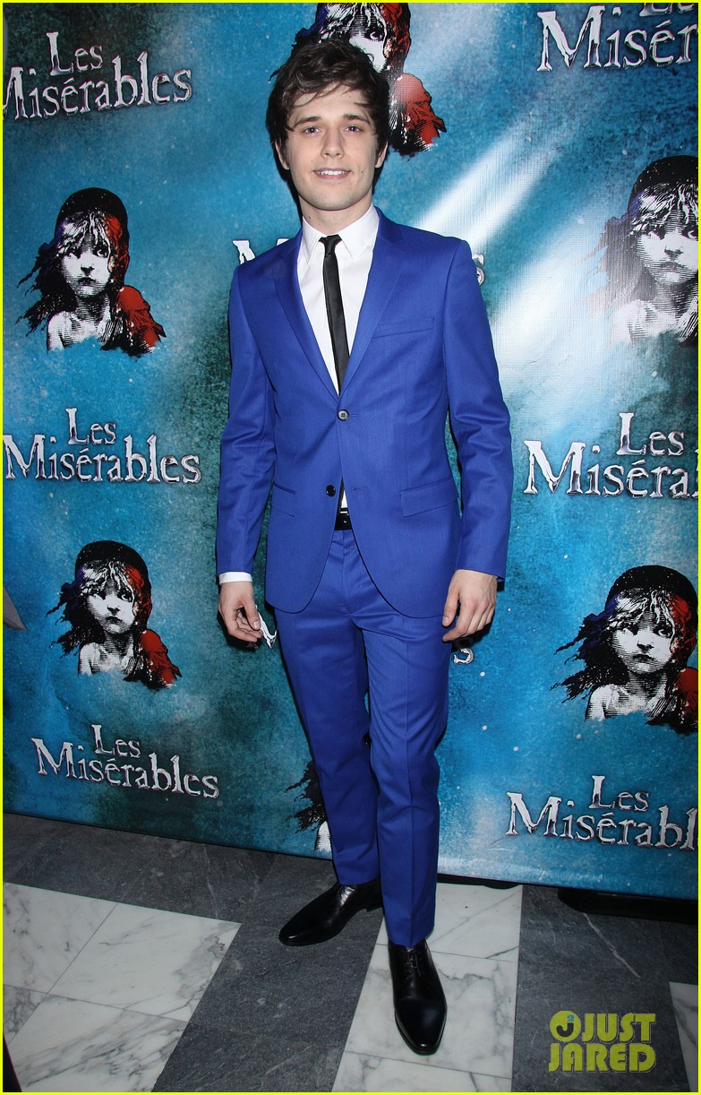 neil patrick harris celebrates les miserables miserables opening 12