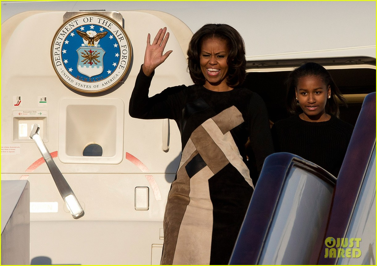 michelle obama travels around china three days of photos 093076739