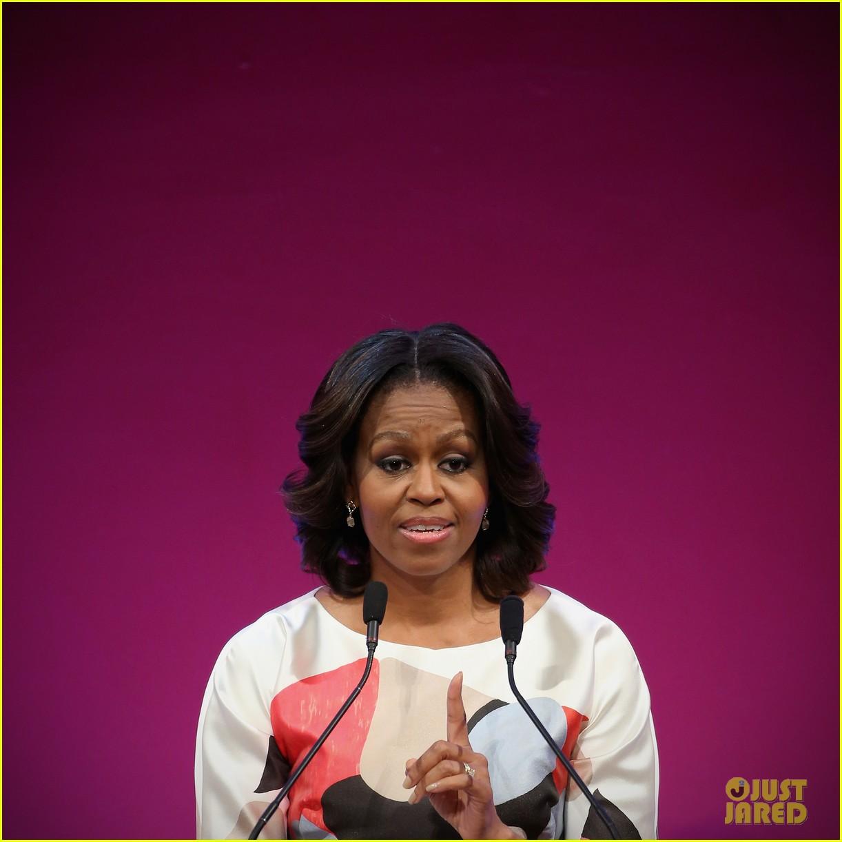 michelle obama travels around china three days of photos 203076750