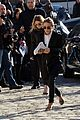 mary kate olsen flashes huge engagement ring louis vuitton show ashley 05