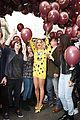 rita ora premieres i will never let you down at bbc radio in spongebob squarepants outfit 03