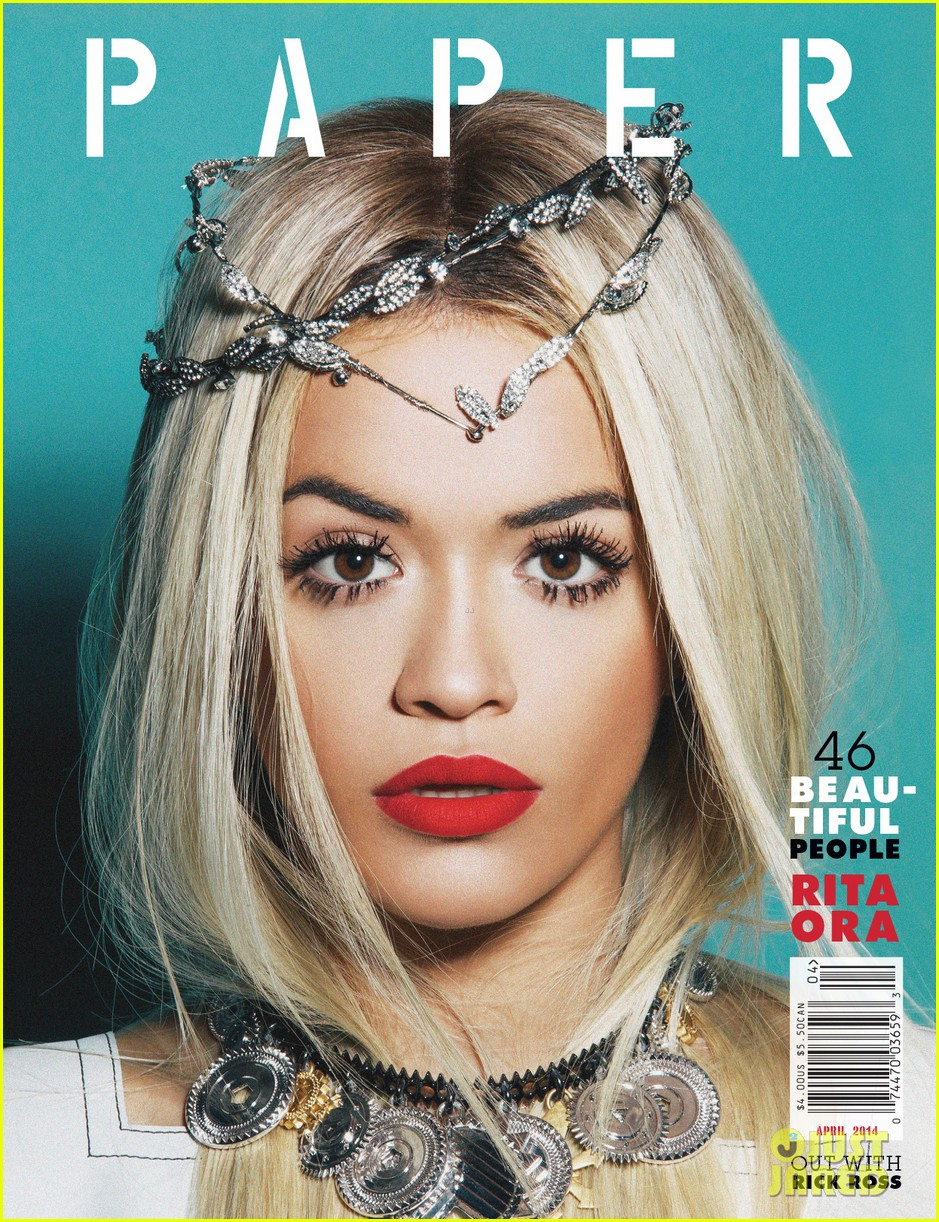 rita ora wants her family to do a keeping up with the kardashians show exclusive pic 023076133