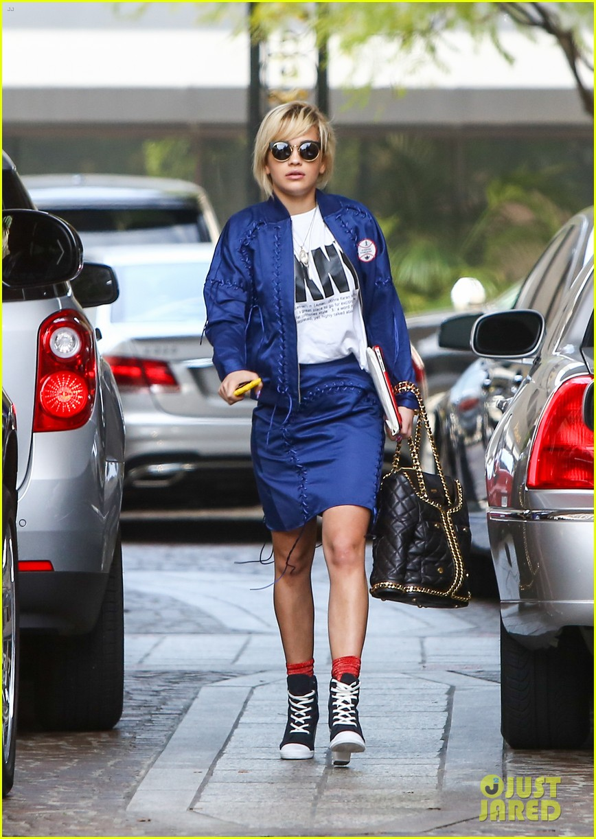 rita ora reportedly turned down x factor uk gig 063067471