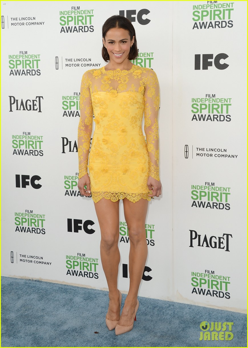 paula patton steps out after split at independent spirit awards 2014 013062925