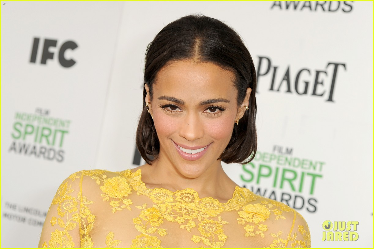 paula patton steps out after split at independent spirit awards 2014 02