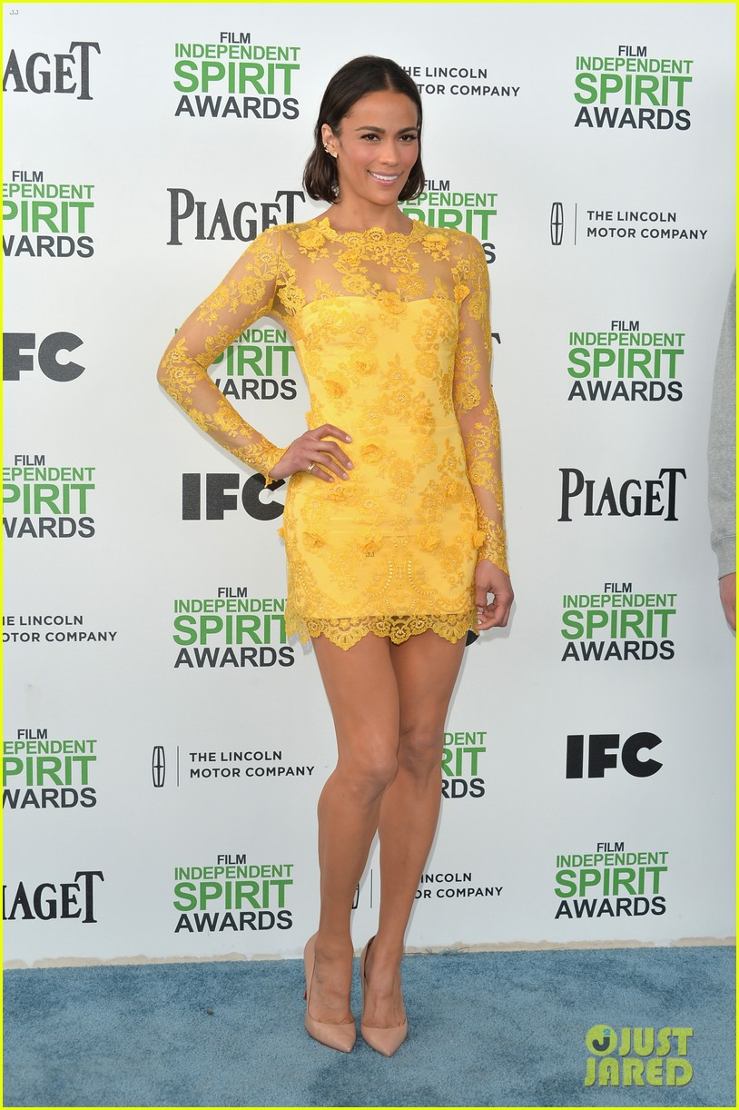 paula patton steps out after split at independent spirit awards 2014 043062928