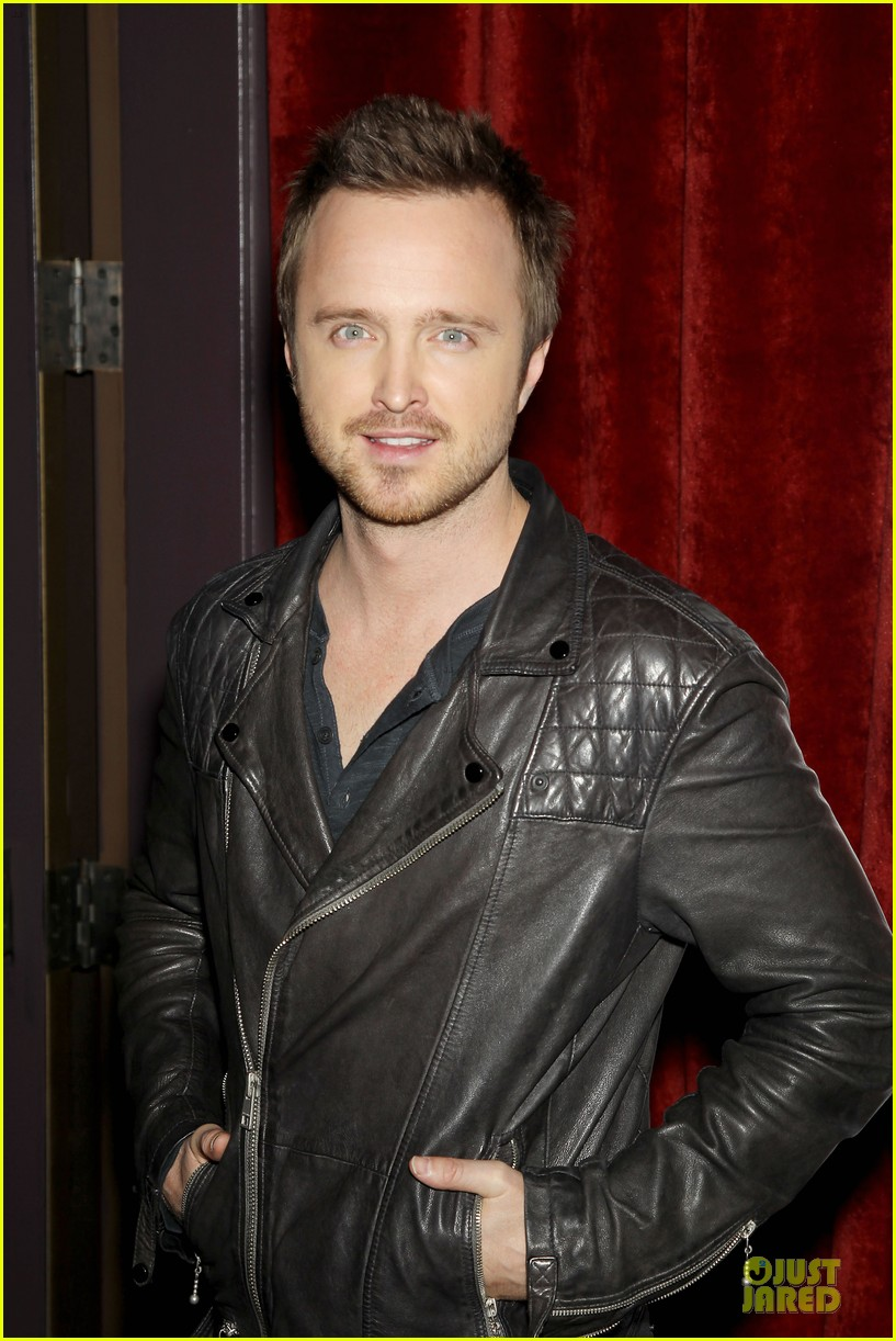 aaron paul ramon rodriguez need for speed nyc screening 073070141