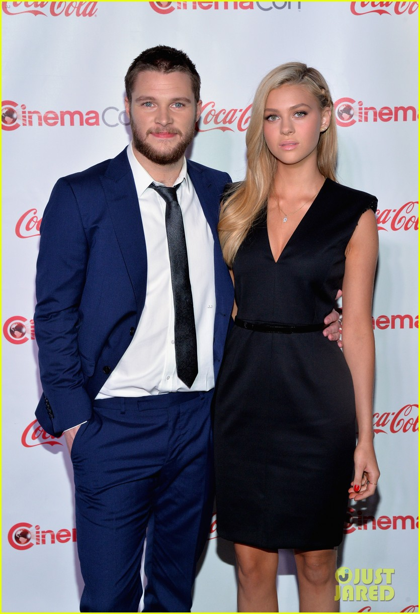 nicola peltz jack reynor cinemacon rising star of the year 183080432