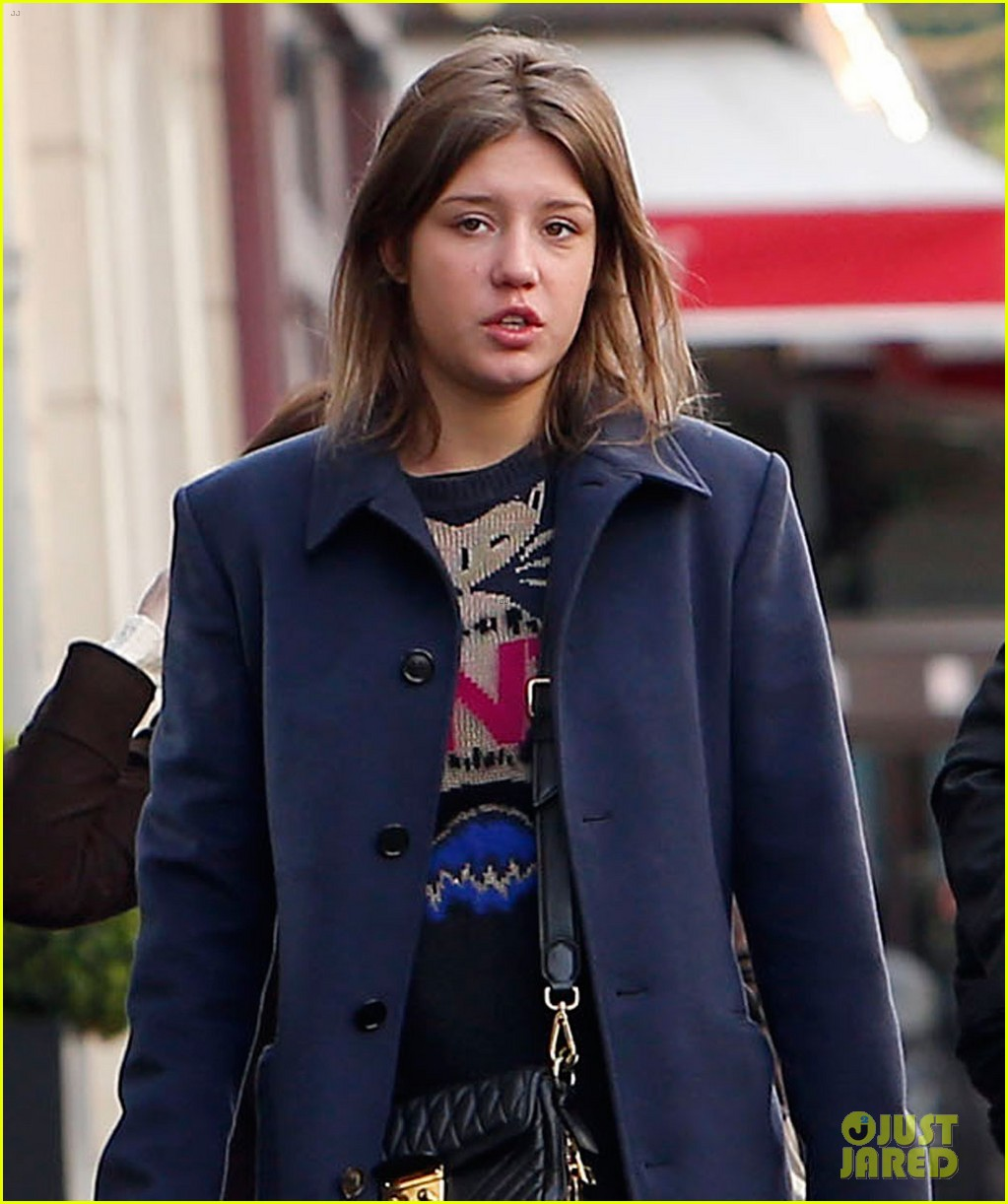 Leaked Adele Exarchopoulos nudes (93 foto and video), Sexy, Leaked, Twitter, bra 2006