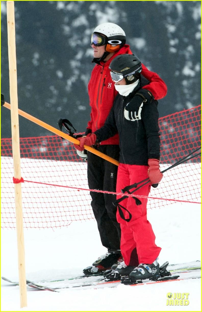 pippa middleton nico jackson test their love with skiing in austria 013070018