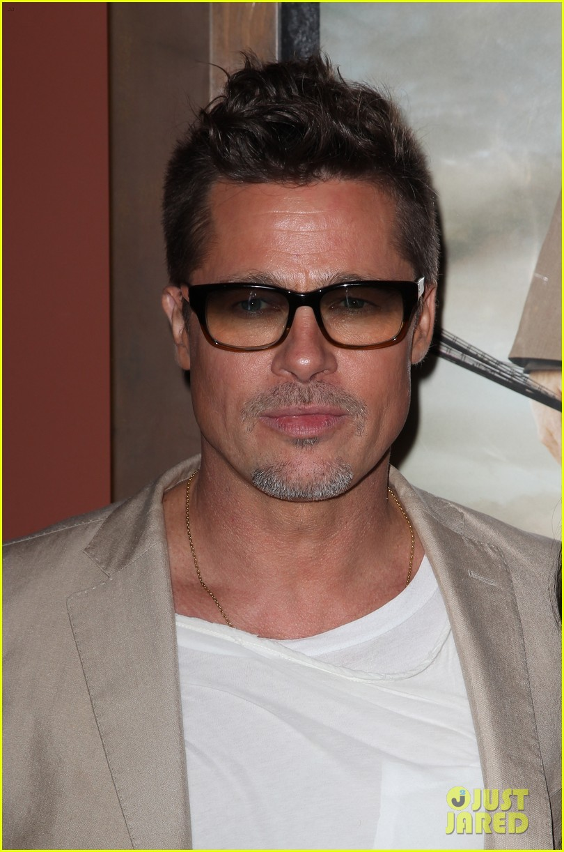 brad pitt big men documentary screening 21