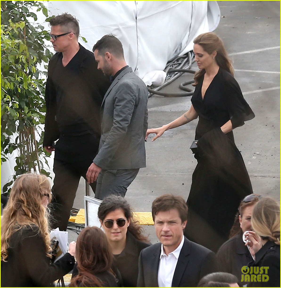 brad pitt angelina jolie independent spirit awards 2014 073063223