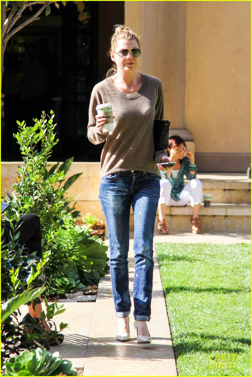 ellen pompeo satisfies french craving with bouchon 093072333