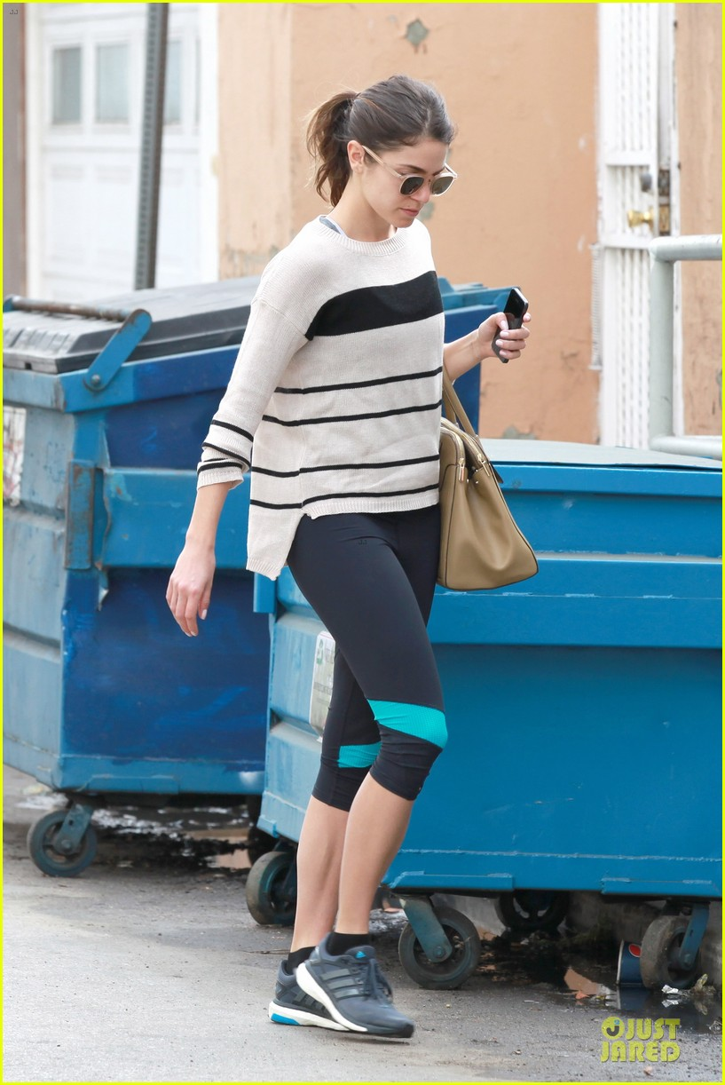 nikki reed perfect example of gym 03
