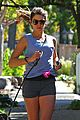 nikki reed steps out without wedding ring 02