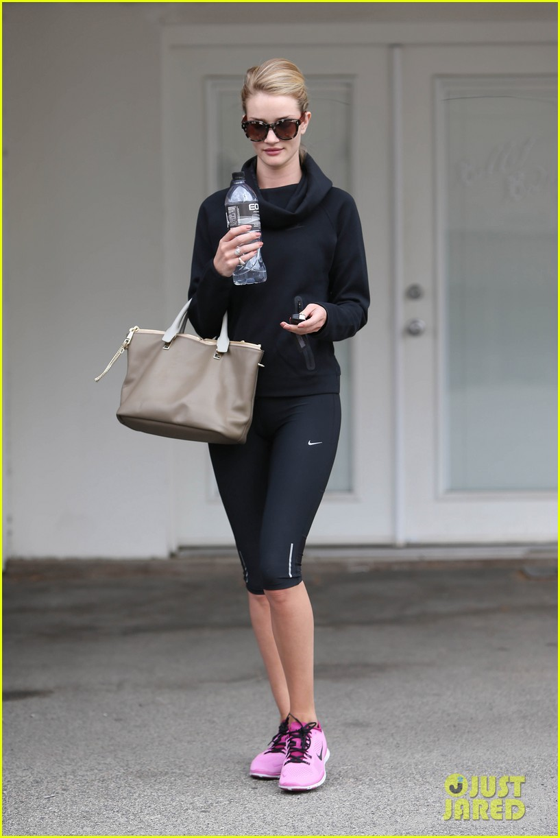 rosie huntington whiteley will be at vogue festival you have chance to meet her 113081920