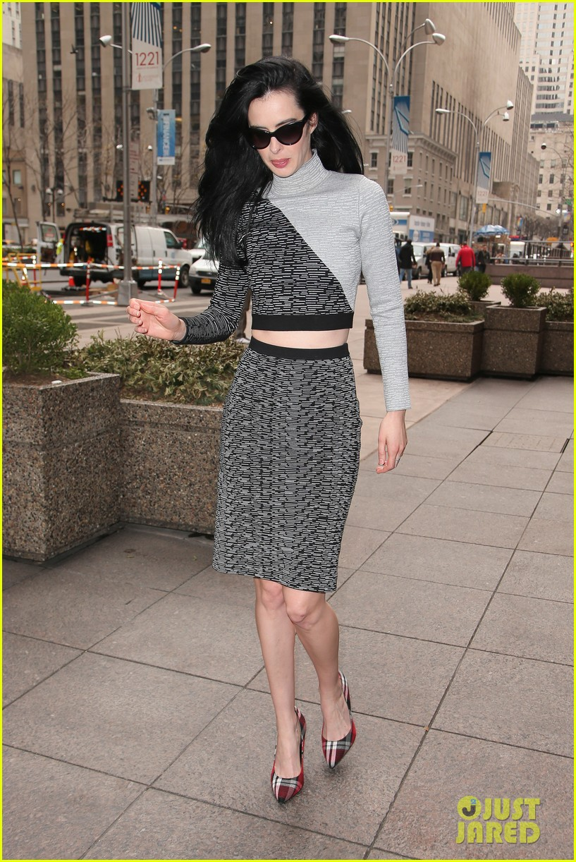 krysten ritter do good work be a good person 073069800