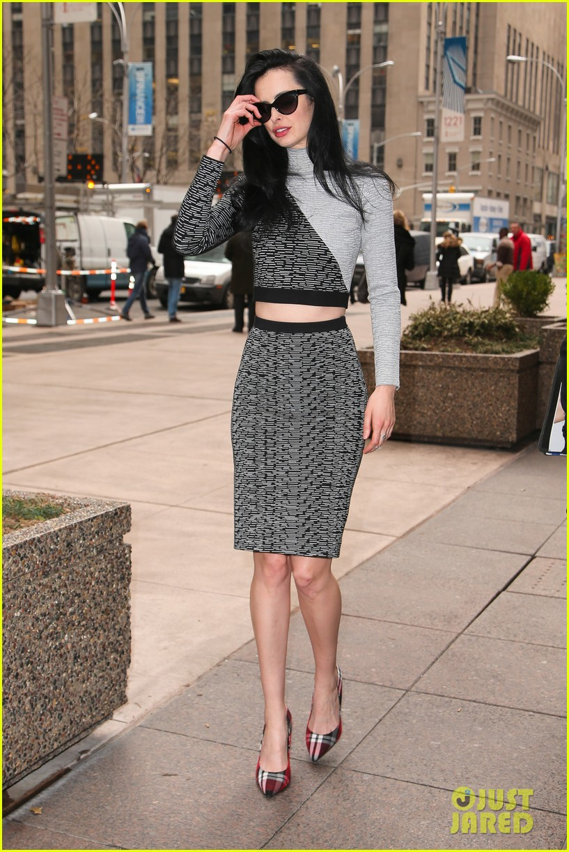 krysten ritter do good work be a good person 113069804