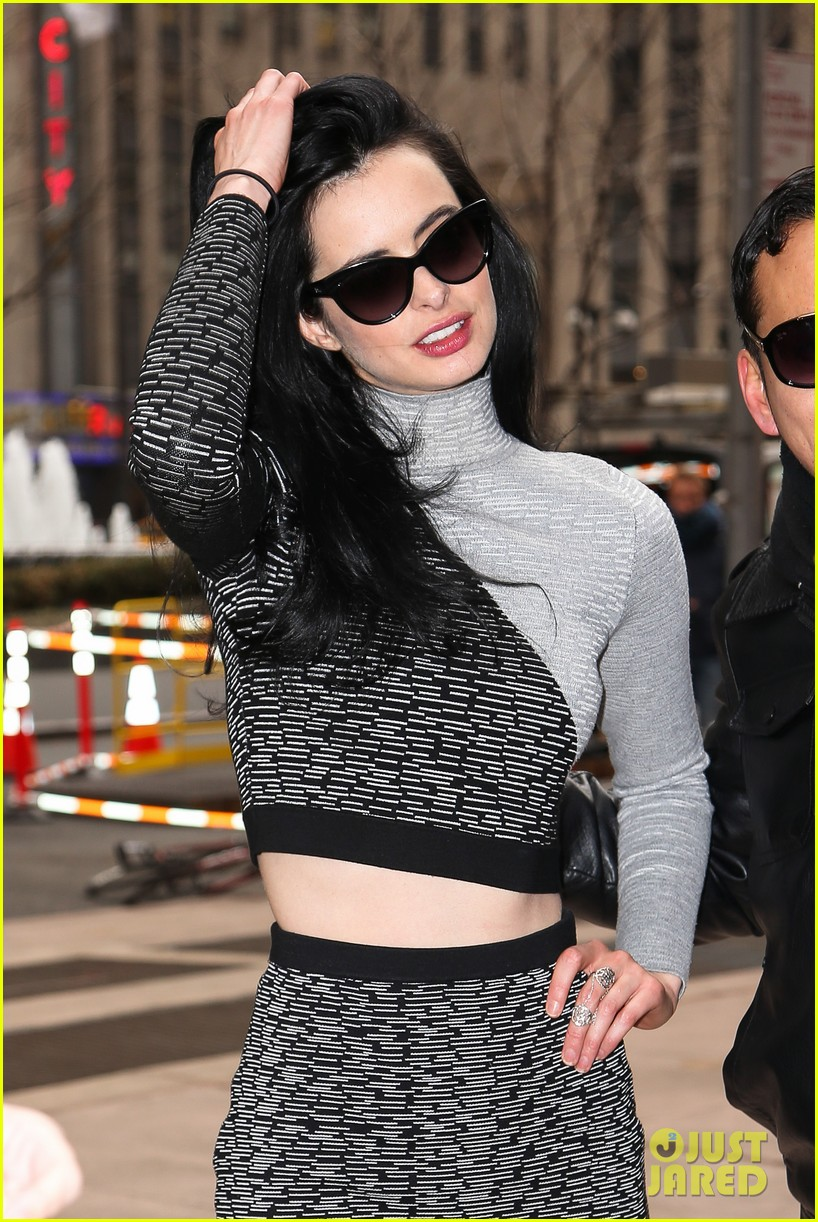 krysten ritter do good work be a good person 153069808