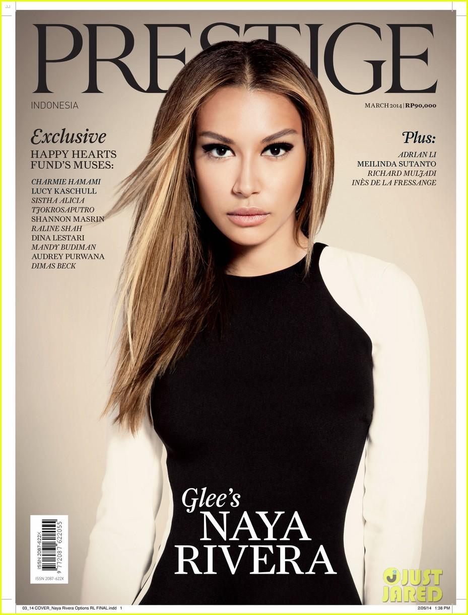 naya rivera prestige indonesia march 2014 05
