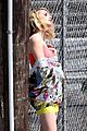 emma roberts looks funky for elle canada shoot evan peters rocks short new haircut 02