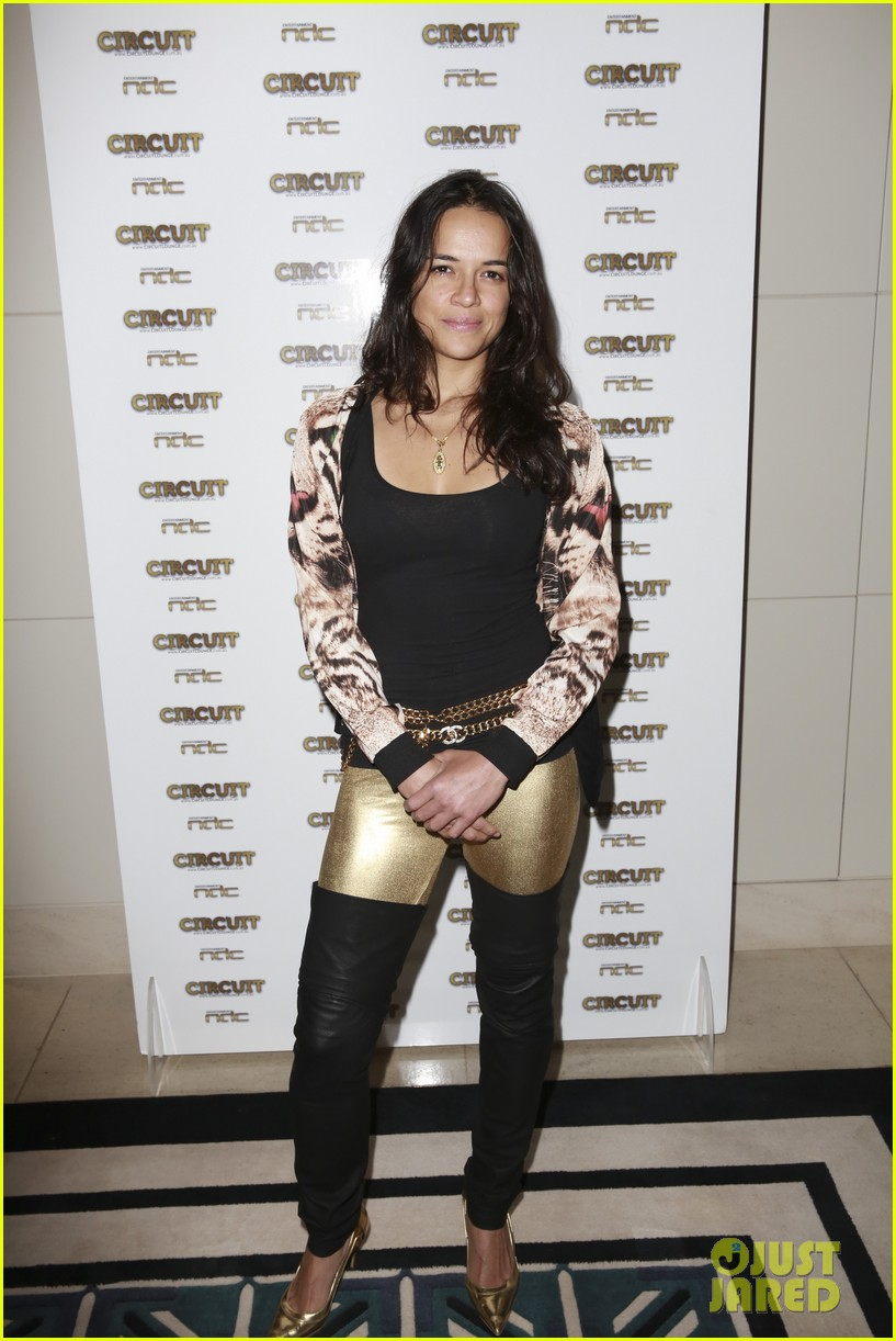 michelle rodriguez if i had to choose between music alcohol id choose music 013072996