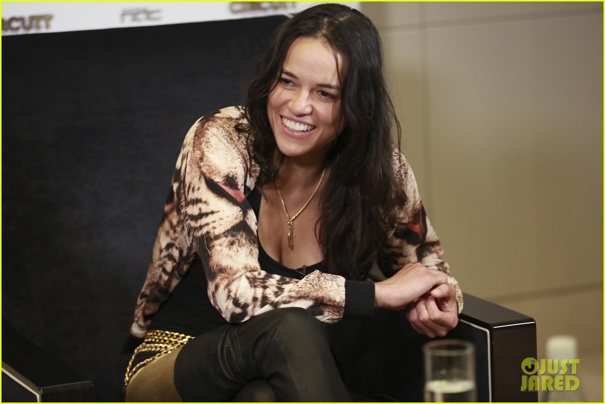michelle rodriguez if i had to choose between music alcohol id choose music 023072997
