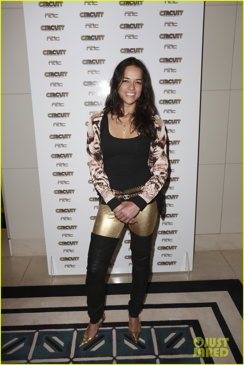 michelle rodriguez if i had to choose between music alcohol id choose music 073073002