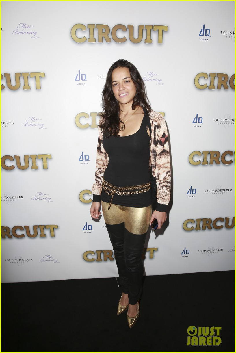 michelle rodriguez if i had to choose between music alcohol id choose music 093073004