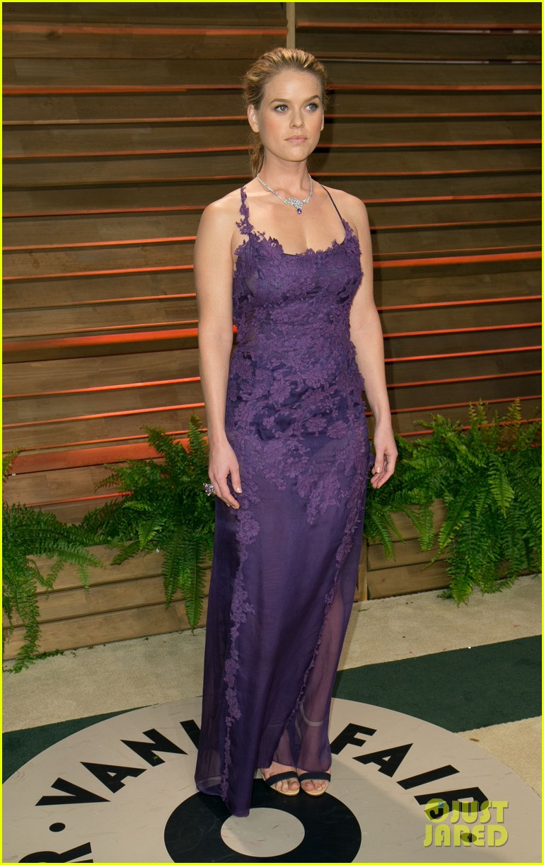 saoirse ronan vanity fair oscars party alice eve 06