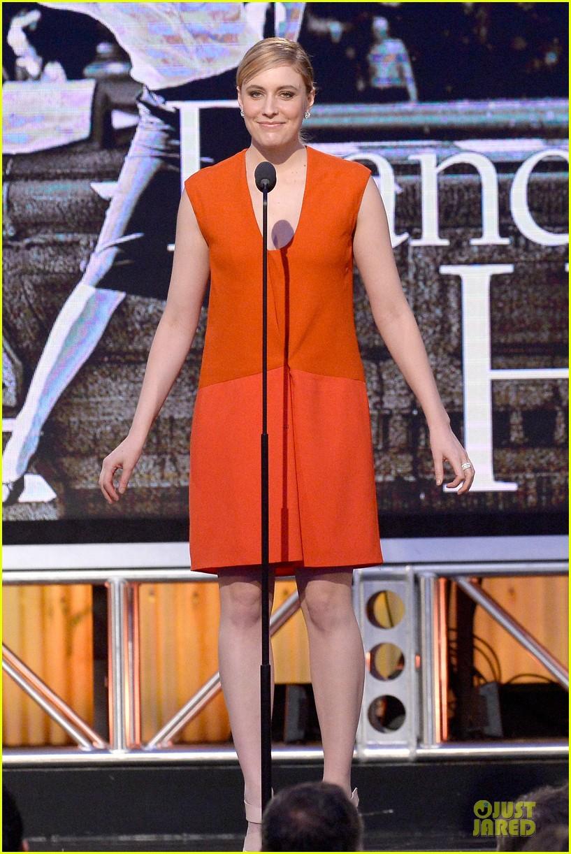 rosario dawson stunning presenters at independent spirit awards 2014 053063074