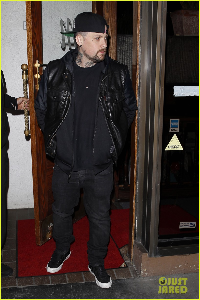 liberty ross benji madden dinner 043068630