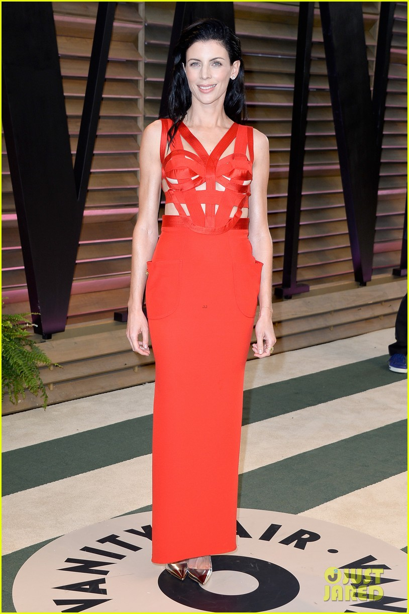 liberty ross vanity fair oscars party with boyfriend jimmy iovine 083064941