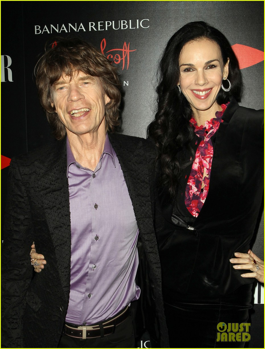 lwren scott dead mick jagger girlfriend 043073393