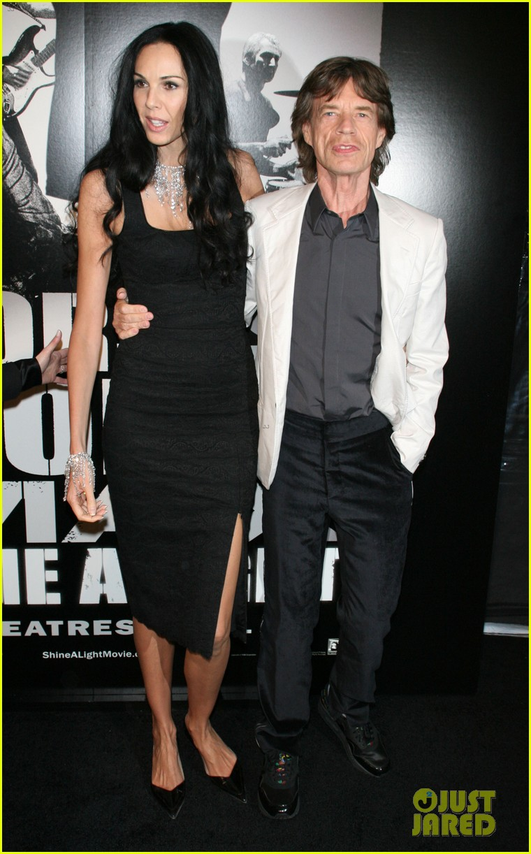 lwren scott dead mick jagger girlfriend 073073396